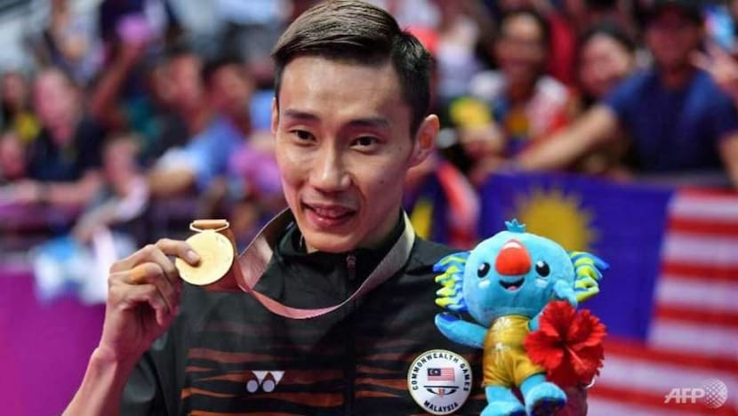 Malaysia's badminton fraternity braces for life without Lee Chong Wei