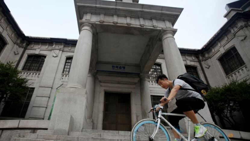 South Korea seen raising rates as financial risks grow- Reuters poll