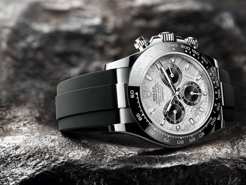 Swiss watchmaker Rolex refreshes all-time favourite timepieces with new dials