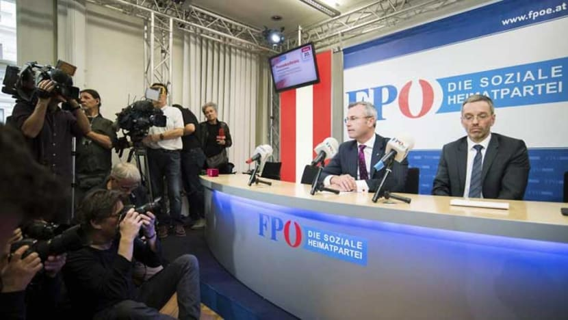 Austrian far-right ministers to resign en masse amid 'Ibiza-gate' fallout