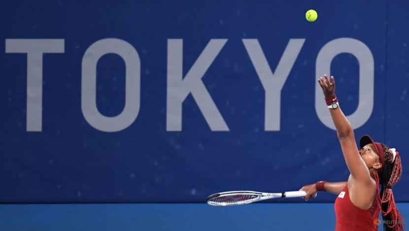 Tennis-Osaka felt 'ungrateful' for her attitude to tennis