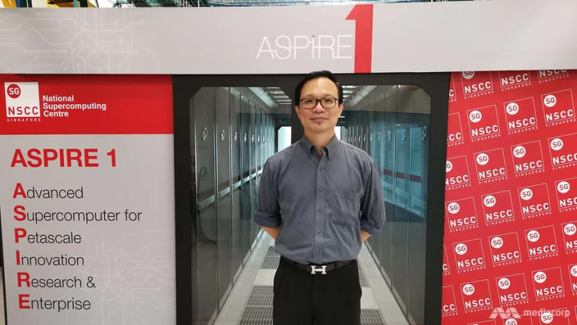 Singapore's supercomputer ambitions get a timely, much-needed boost