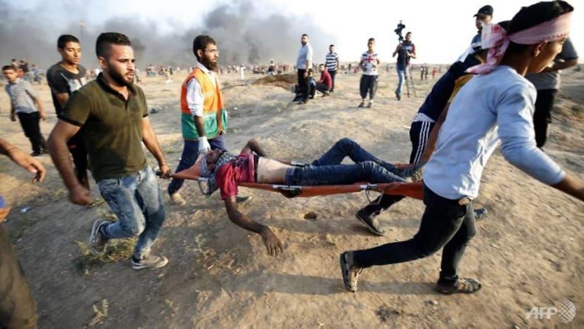 End terrorism by resolving Israeli-Palestinian conflict: Mahathir tells UN