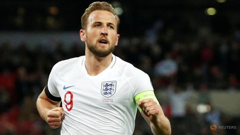 Football: Kane in England squad for Nations League