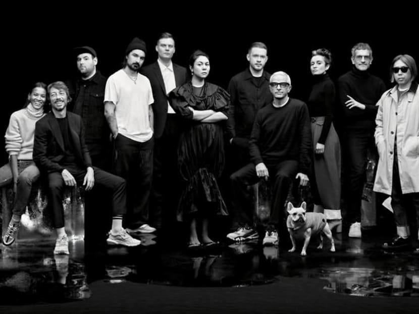Moncler taps 10 designers for the third edition of its Genius initiative