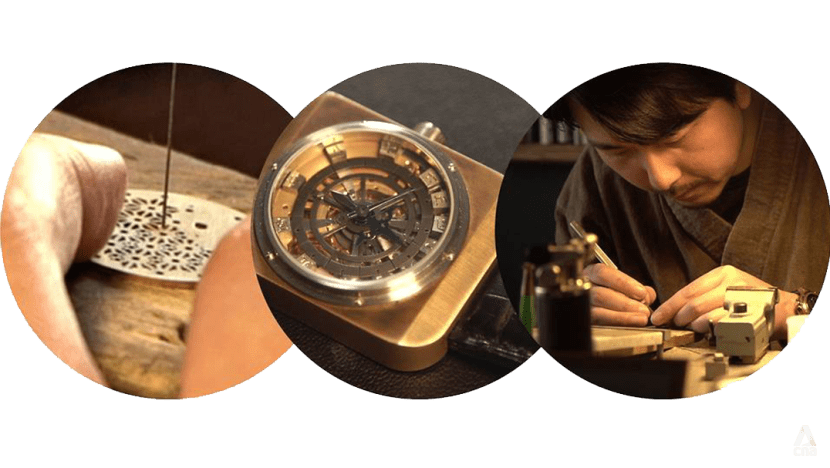 Why this Japanese watchmaker takes up to one year to make a single timepiece