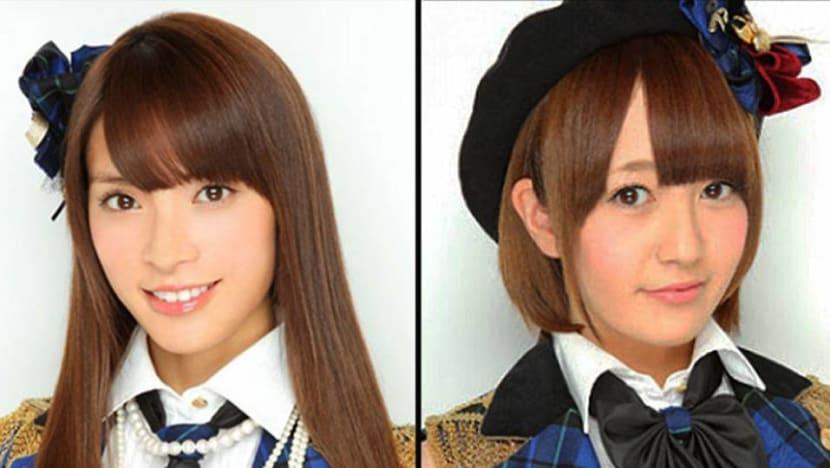 AKB48's Sayaka Akimoto, Amina Sato among 16 to perform at Tokyo Auto Salon Singapore