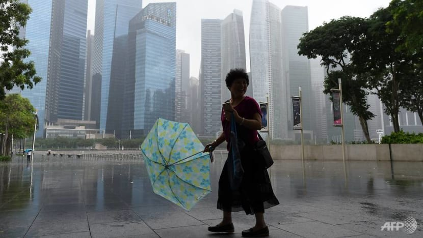 Commentary: Days of cool weather do not negate climate change's destructive impact