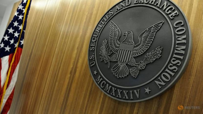 SEC sues California biotech company for misleading investors about COVID-19 tests