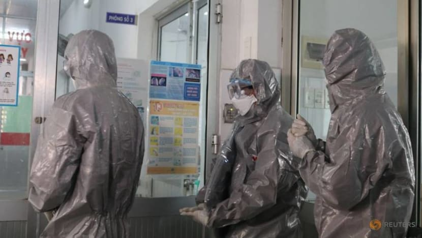 Vietnam setting up field hospitals for possible coronavirus influx