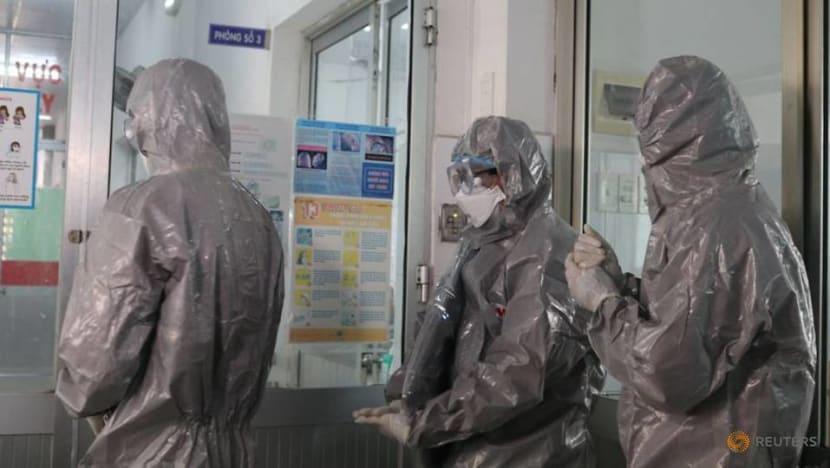 Vietnam confirms 3 new cases of novel coronavirus, bringing total to 8