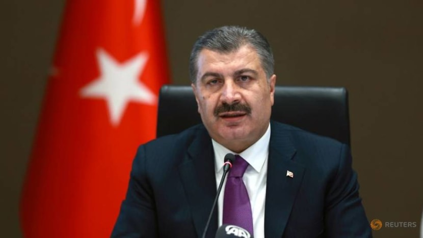 Turkey says delivery of Sinovac vaccines postponed due to COVID-19 case in Beijing customs