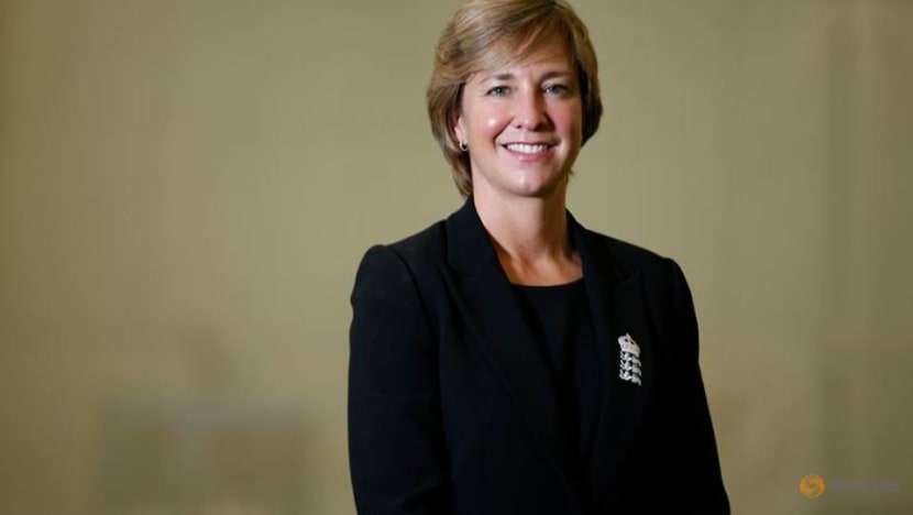 England's Connor worried boards may struggle to fund women's game