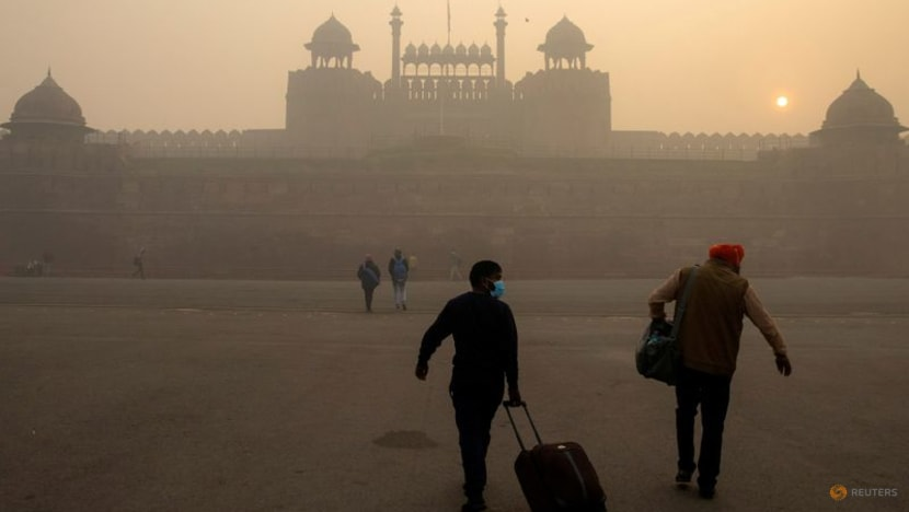 India says to exceed emission cut targets, further reduction hinges on climate fund