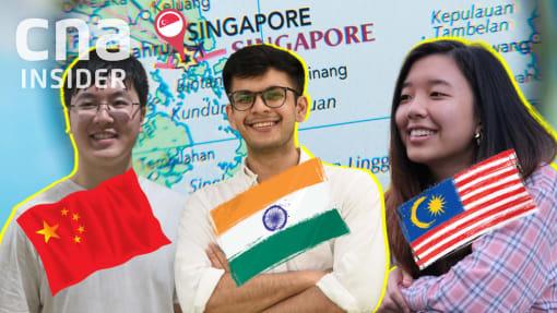 Life as an international scholar in Singapore