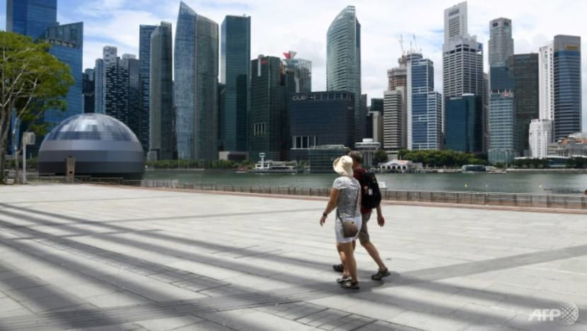 Commentary: How Singapore will remain a top trading hub in a post-pandemic world