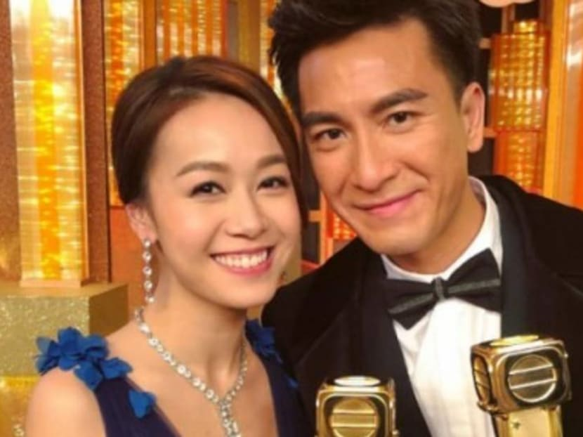 Jacqueline Wong apologises to boyfriend Kenneth Ma for being unfaithful