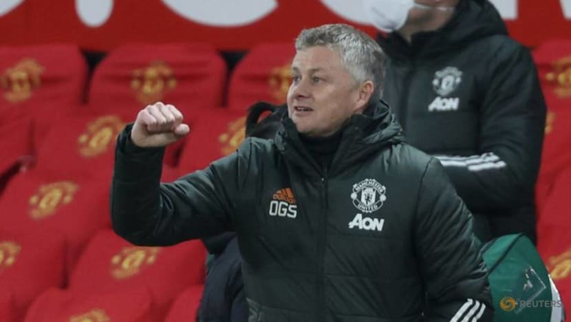 Football: Cup win not necessarily good indication of Man United progress, says Solskjaer