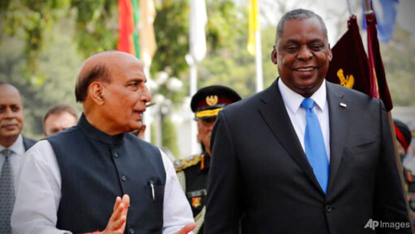 India, US to expand military engagement, defence ties
