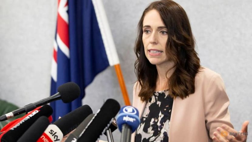 Commentary: Jacinda Ardern, the leader our troubled times need
