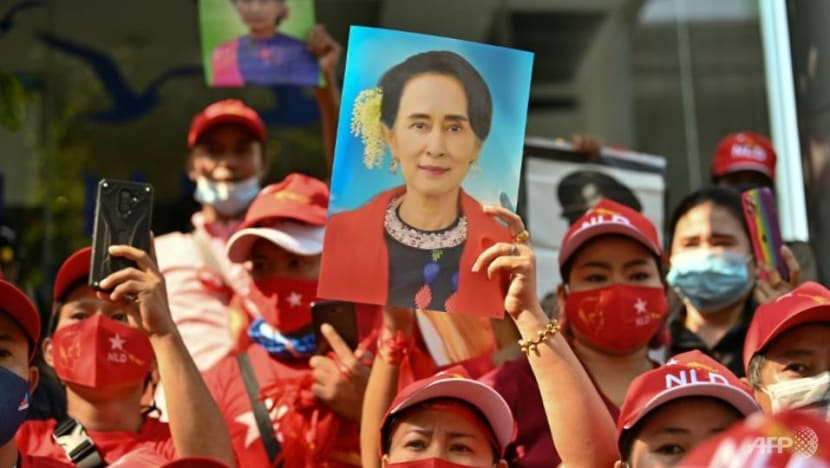 Commentary: Myanmar's coup - end of the power sharing arrangement between military and civilian forces?