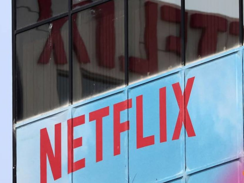 Netflix could be revamping layout to spur 'visual interest'