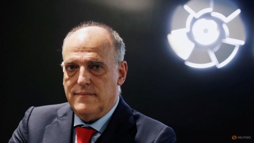 Football: Real Madrid to sue La Liga, CVC chiefs over proposed US$3.2 billion deal