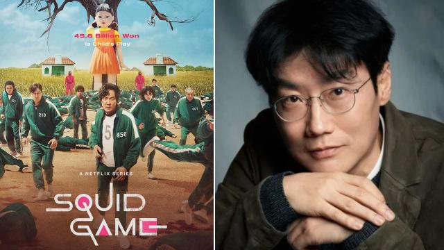 """Squid Game""剧本早在2009年完成 导演揭""没有投资商和演员要参与""原因"