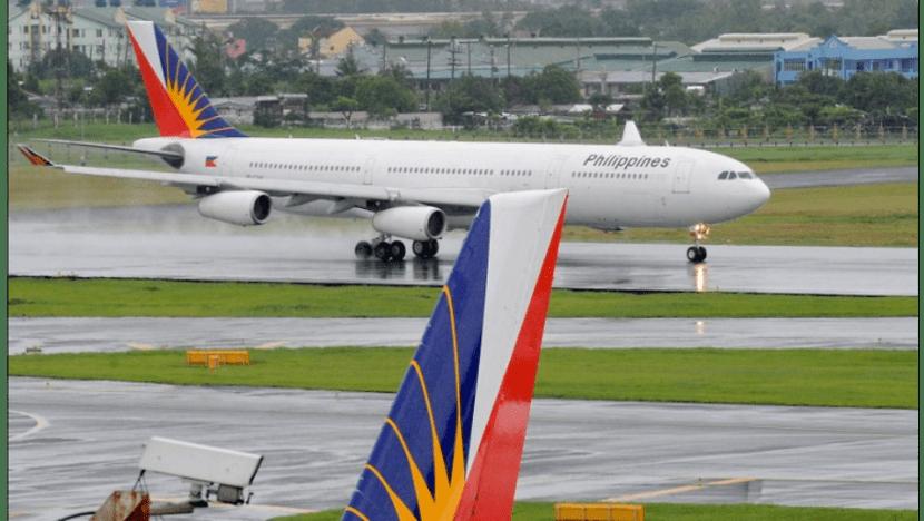 Philippine airlines cancel flights to Taiwan over coronavirus