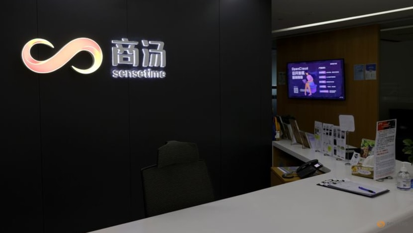China's SenseTime says daily users of its augmented reality tech number 100 million