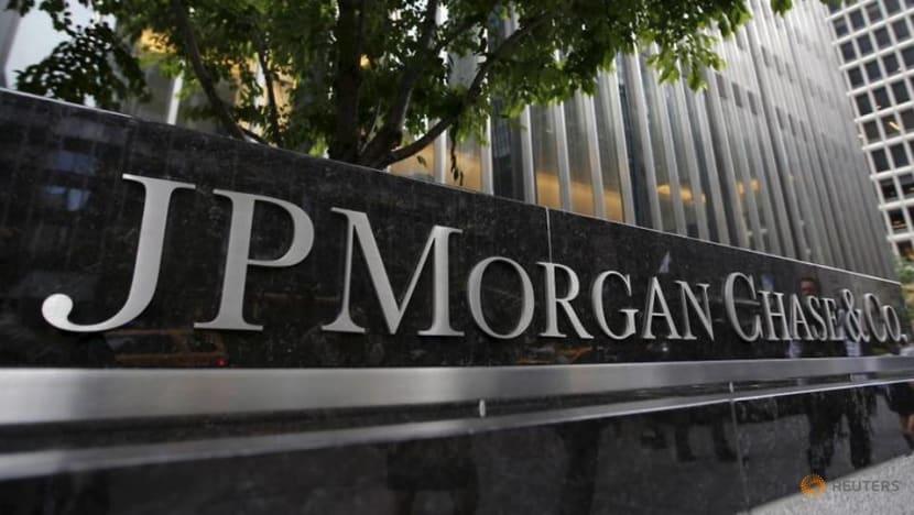 JPMorgan warns of potential fine over 'historical deficiencies' in internal controls