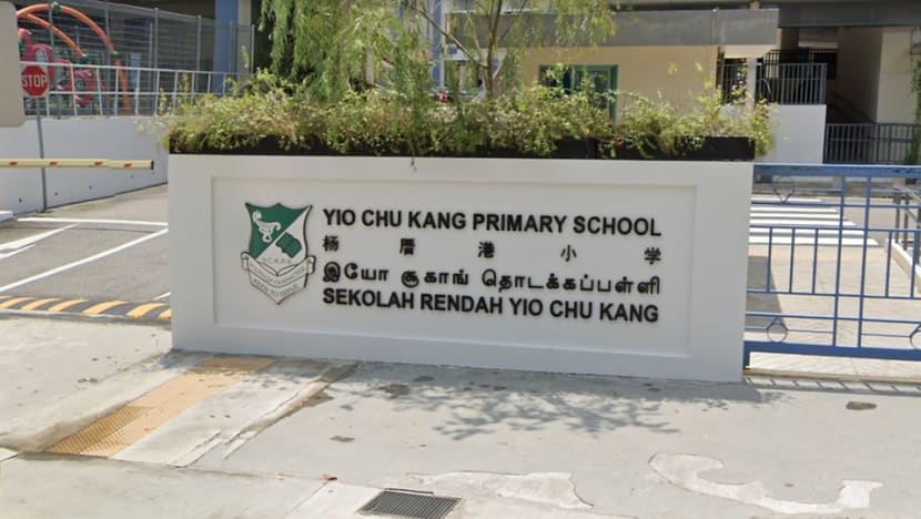 Yio Chu Kang Primary School to conduct home-based learning after student tests positive for COVID-19