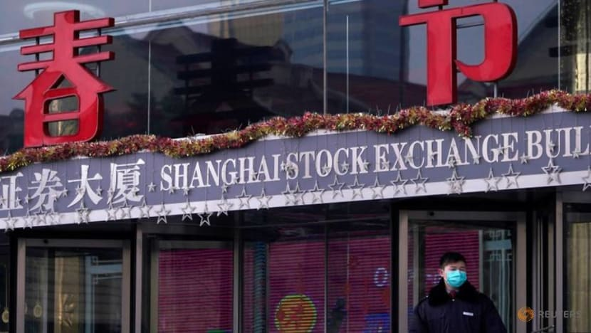 China firms tap virus-driven liquidity to raise record US$148 billion in equity deals