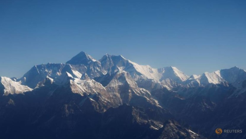 Unafraid but cautious: Climbers return to Everest after COVID-19 closure