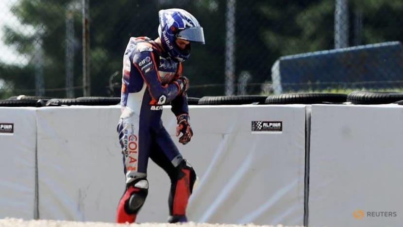 Lecuona to miss European GP due to quarantine