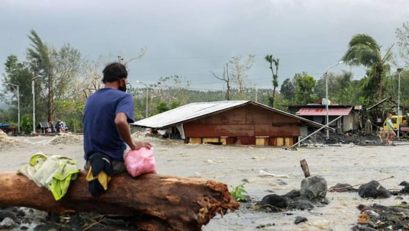 Singapore to contribute US$200,000 in disaster relief for ASEAN nations hit by typhoon, floods