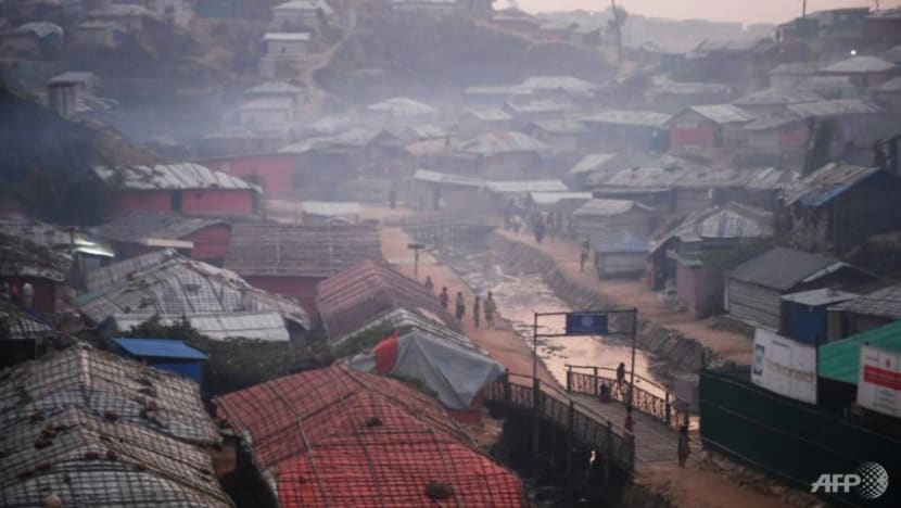 AHA Centre defends leaked report on Rohingya refugees