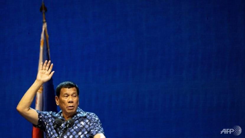 Commentary: 'He can do no wrong' Rodrigo Duterte, the president Filipinos still love