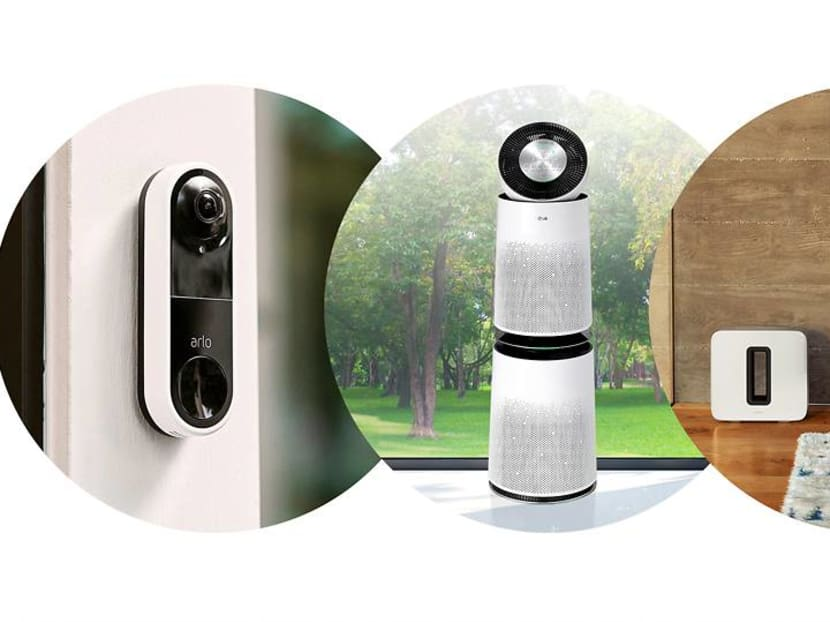 Want to make your home life more comfortable? Here are 7 nifty tech devices