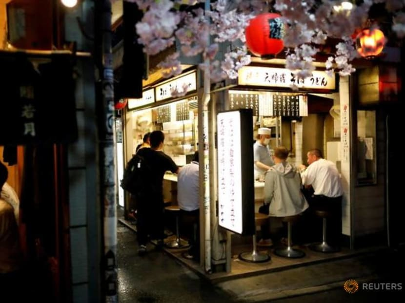 Japan traces new coronavirus outbreak to Tokyo theatre boy-band show