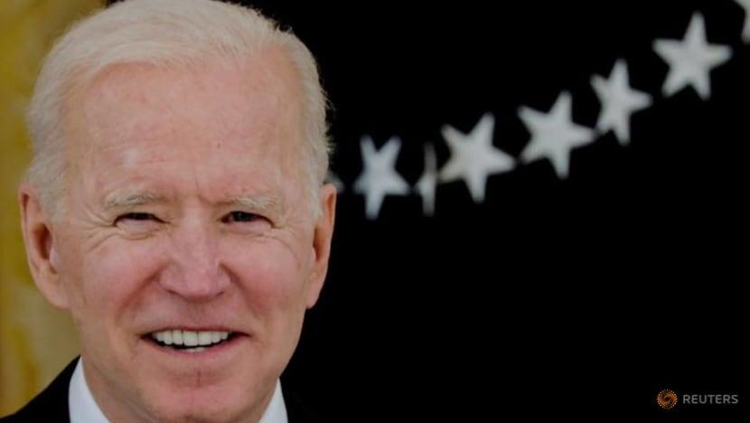 Biden says higher corporate taxes won't harm US economy