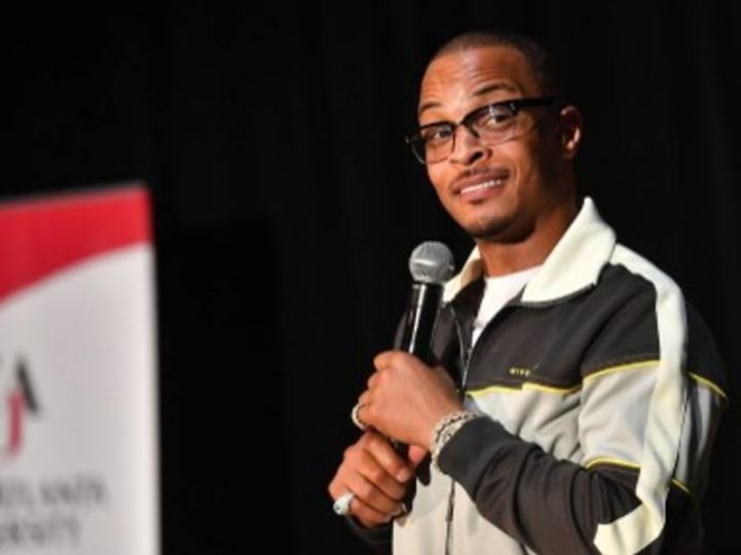 US rapper TI draws outrage for forcing daughter to undergo 'virginity test'