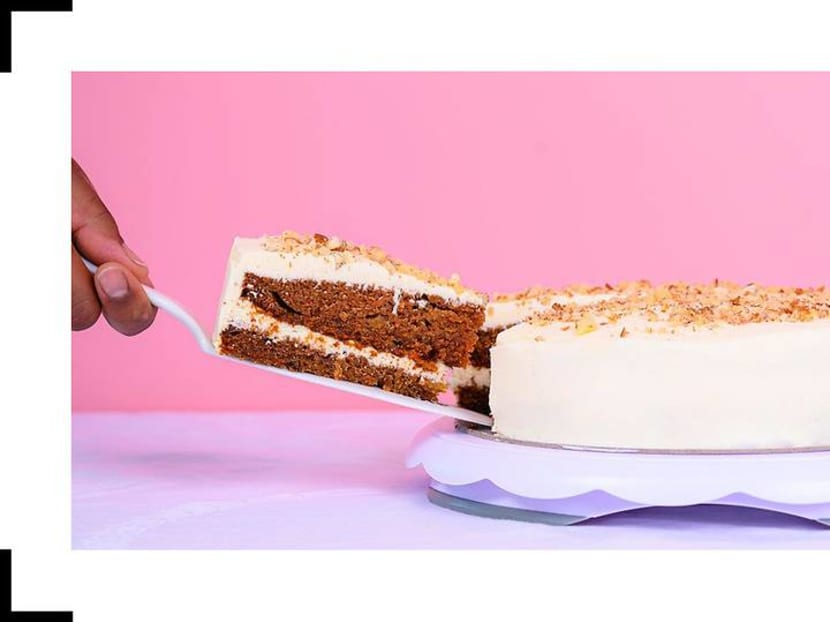 Where you can get cakes delivered for Mother's Day during the circuit breaker
