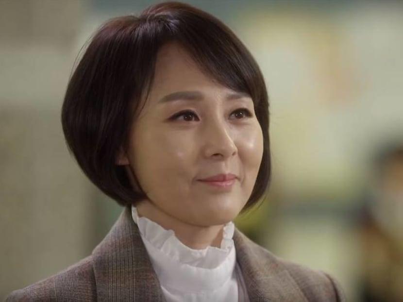 South Korean actress Jeon Mi-seon found dead in hotel room in apparent suicide