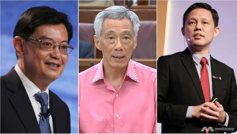 IN FOCUS: The implications of a delayed transition to Singapore's next generation of leaders