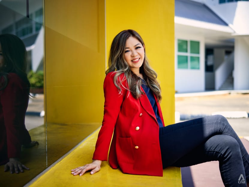 She makes digital healthcare easy for those who need it most in Singapore