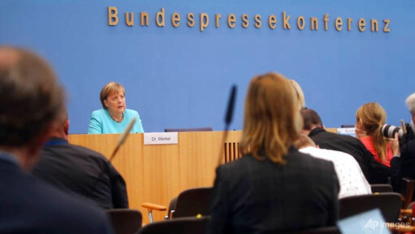 Germans divided over restrictions for the unvaccinated