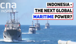 Insight 2021/2022 - S1: Can Indonesia really be a global maritime power?