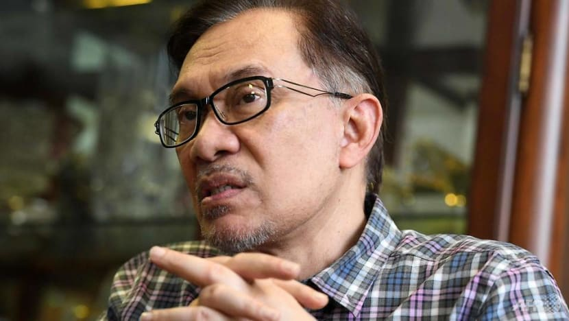 Anwar Ibrahim set to become PKR president after uncontested win