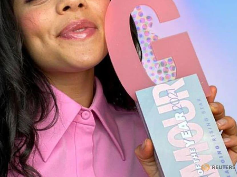 NHS workers, Osaka and Westwood among women honoured at Glamour Awards